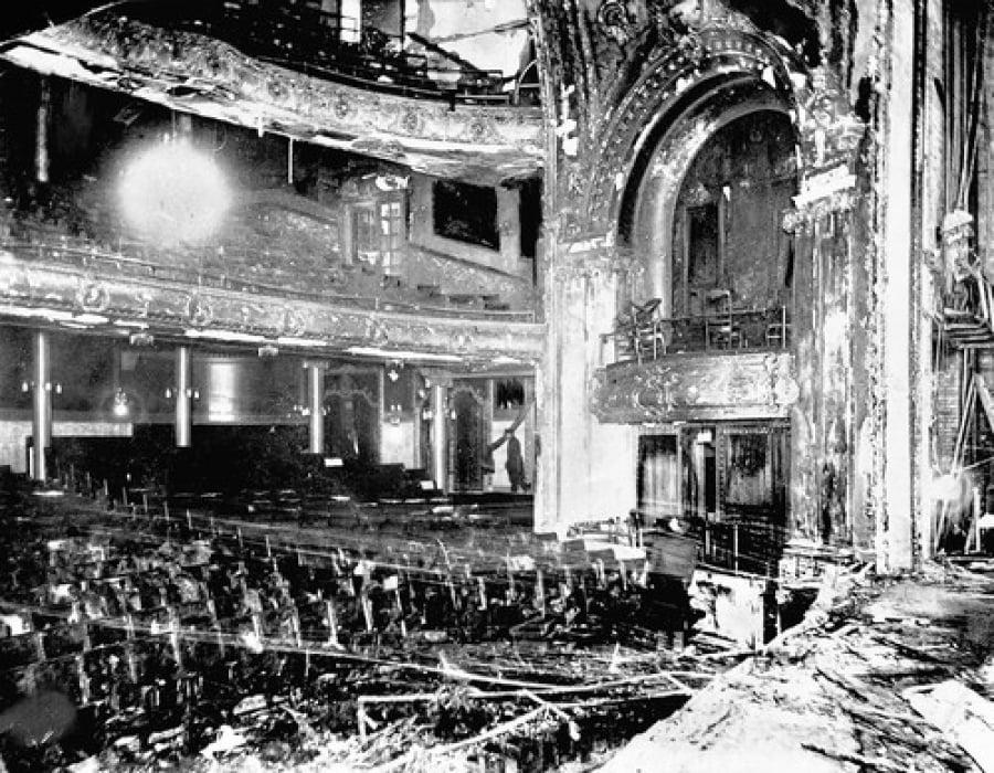 1903 iroquiose theatre fire