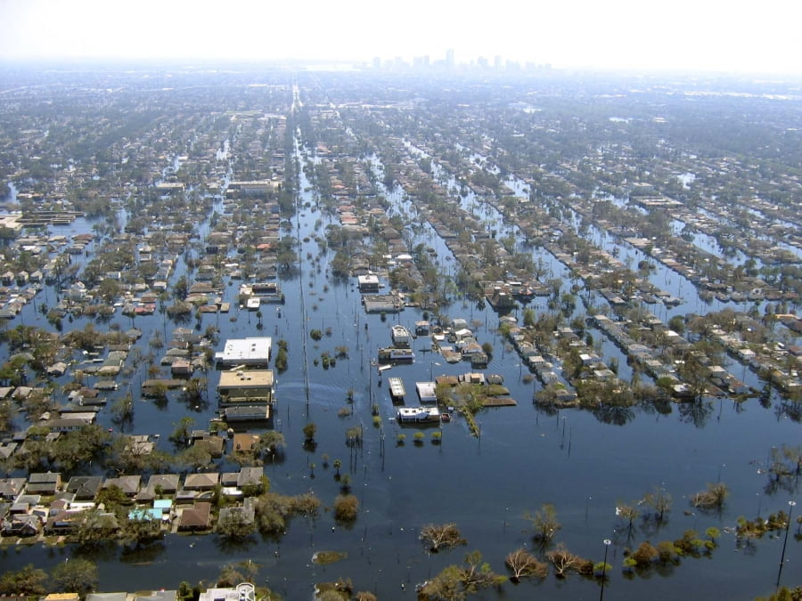 flood insurance hurricane katrina Recovery following hurricane katrina:  private insurance because national flood insurance backed by the federal emergency management agency (fema) is designed to.